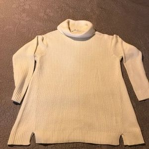 Vineyard vines,women turtlenekc sweater